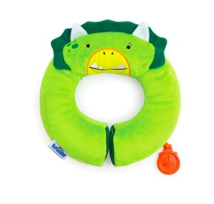Almofada Infantil (Yondi) Green Dino - Trunki
