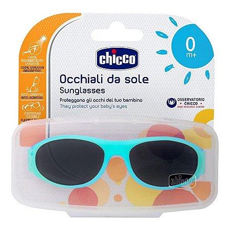 Óculos de Sol Chicco Azul 0-2 anos