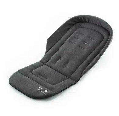 Almofada para Carrinho Safe Comfort Safety 1ST Grey / Army (dupla face)