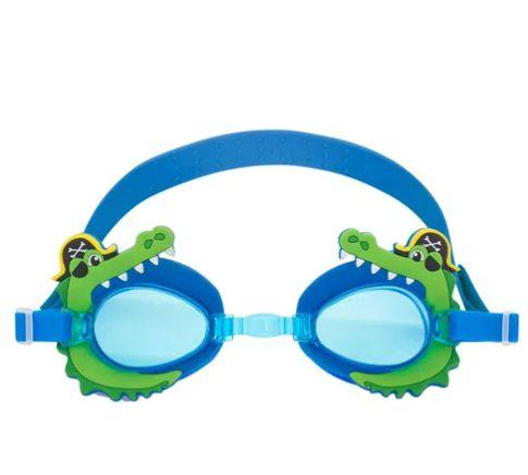 Óculos de Natação Jacaré Stephen Joseph