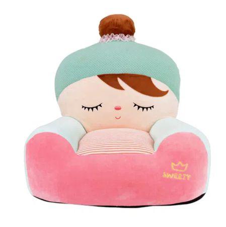 Mini Soft Sofá Metoo Bailarina