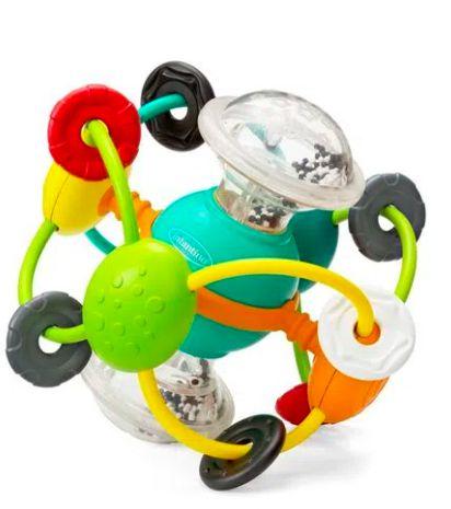 Bola de Atividade Interativa Infantino
