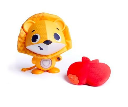 Brinquedo Wonder Buddies Leonardo Tiny Love
