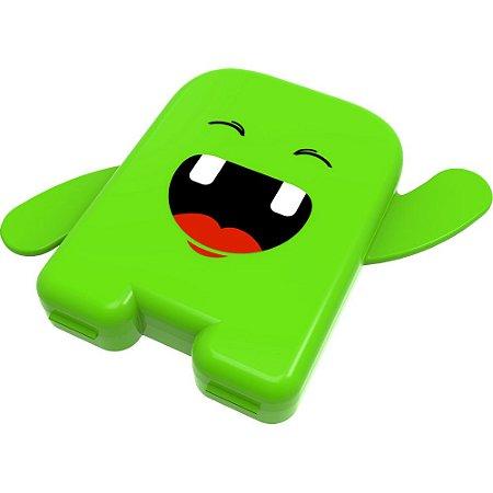 Porta dentinhos verde