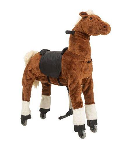 Montaria Cavalo Médio Uppi - Kiddo