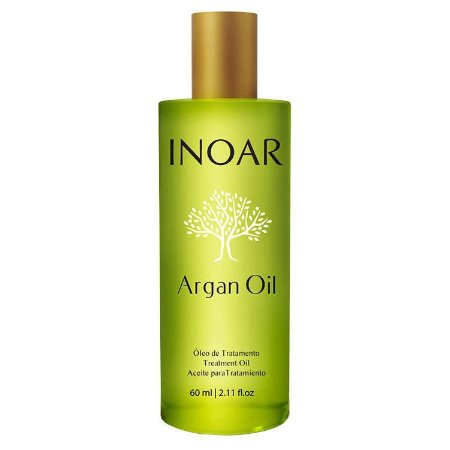 Inoar Argan Oil System Óleo de Argan Sérum 60ml