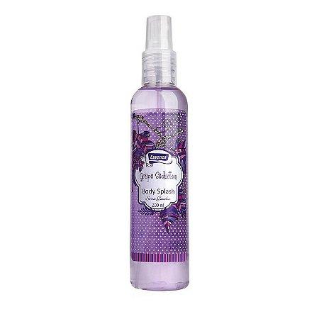Empório Essenza Body Splash Grape Seduction 200ml