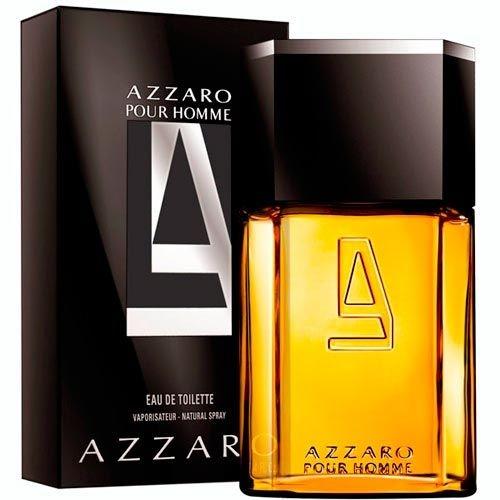 Azzaro Pour Homme Perfume Masculino EDT 30ml