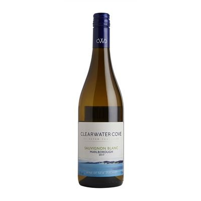 Clearwater Cove Sauvignon Blanc  (750ml)