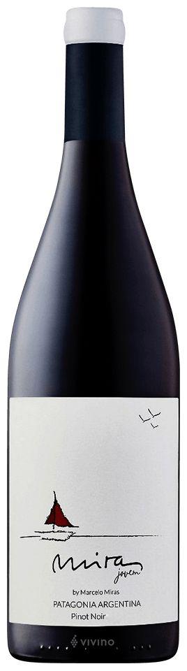 Miras Jovem Pinot Noir (750ml)