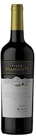 Villa Diamante Reserva Malbec (750ml)
