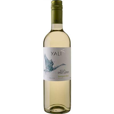 Yali Wild Swan Sauvignon Blanc (750ml)