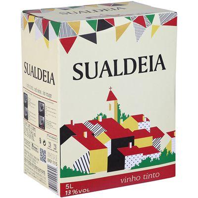 Bag Suladeia (5L)