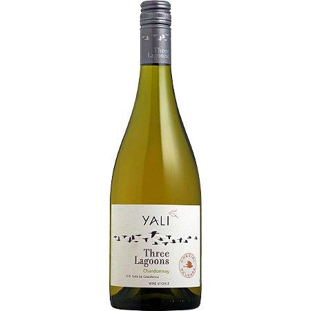 Yali Three Lagoons Chardonnay