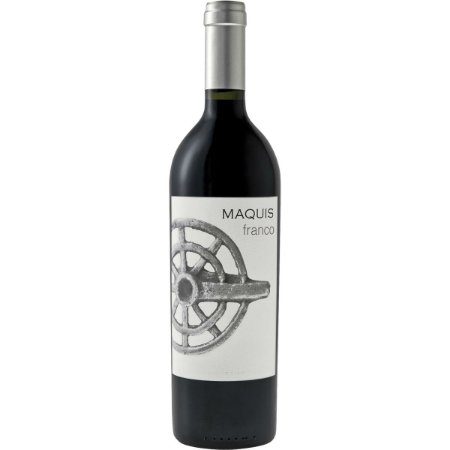Maquis Franco 750ml