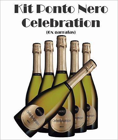 Combo (6x Ponto Nero Celebration)  (Opções das uvas, Vide Descrição)