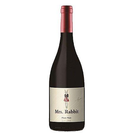 Mr.Rabbit 100% Pinot Noir (750ml)