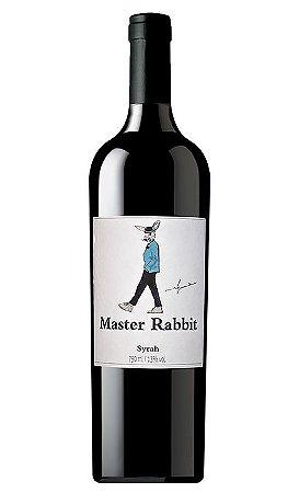 Mr.Rabbit 100% Syrah (750ml)