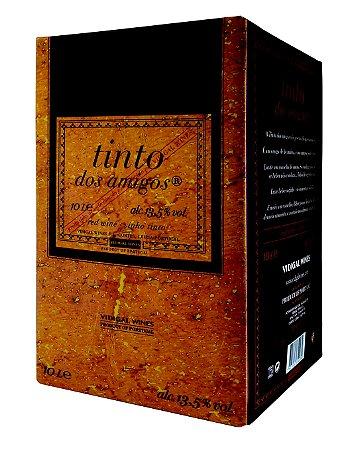 Bag Tinto dos Amigos (5 LITROS)
