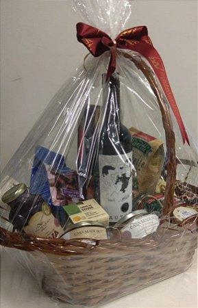 cesta de presente #12