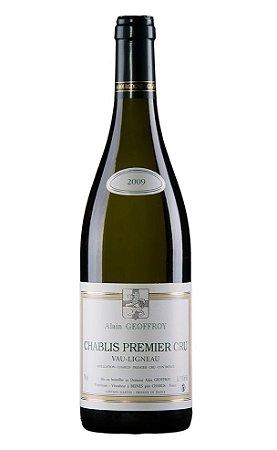 Alain Geoffroy Chablis 1er Cru Beauroy Vieilles Vignes (750ml)