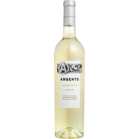 Argento Chardonnay  (750ml)