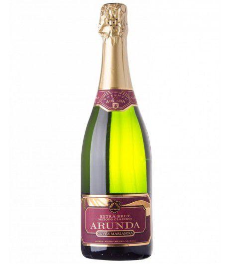 Arunda Talento Cuvée Marianna Extra Brut (750ml)