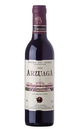 Arzuaga Navarro Crianza Ribera del Duero (1.500ml)