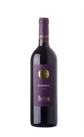 Basilisco Aglianico del Vulture  (750ml)