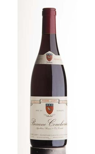 Beaune 1er Cru Coucherias Pierre Labet (750ml)