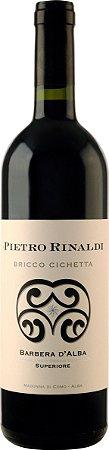 Bricco Cicchetta - Barbera Superiore D'alba DOC (750ml)