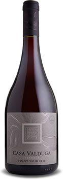 Casa Valduga Identidade Pinot Noir (750ml)