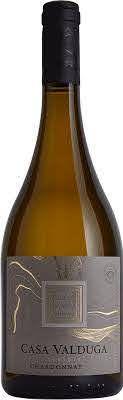 Casa Valduga Leopoldina Branco Seco Terroir Chardonnay (750ml)