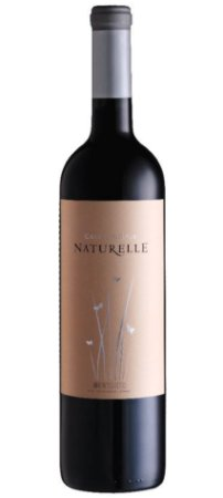 Casa Valduga Naturelle Vinho Tinto Suave (750ml)