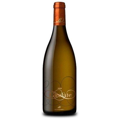 Girolate Blanc 2009