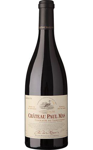 Château Paul Mas Clos des Mûres Coteaux du Languedoc (750ml)