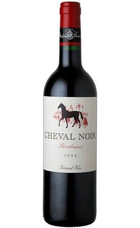 Cheval Noir Bordeaux Merlot (750ml)