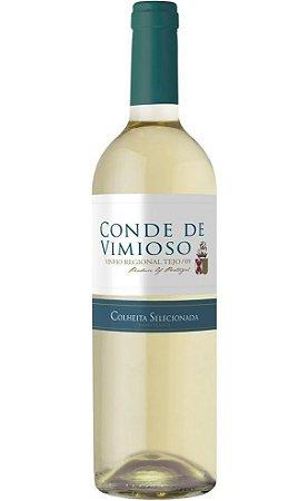 Conde de Vimioso Tejo Branco VR 2010 (750ml)