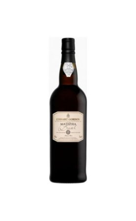 Cossart Gordon Bual 15 Years Old Medium Rich (750ml)