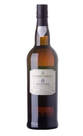 Cossart Gordon Verdelho 5 Years Old Medium Dry (750ml)