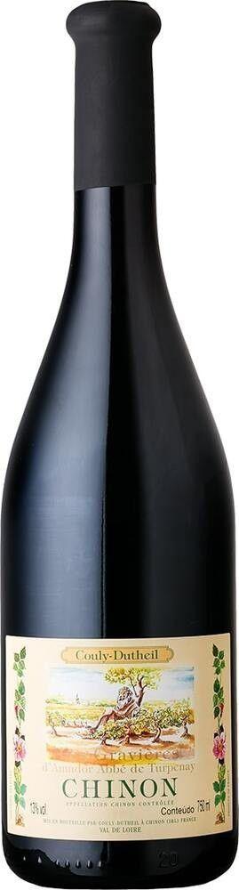 Couly-Dutheil Chinon Les Gravières (750ml)