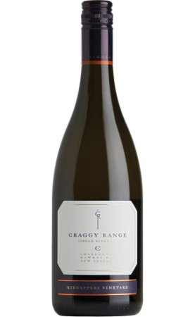 Craggy Range Kidnappers Chardonnay  (750ml)