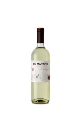 De Martino Sauvignon Blanc Reserva 347 Vineyards  (750ml)