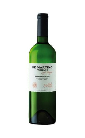 De Martino Sauvignon Blanc Single Vineyard Parcela 5  (750ml)