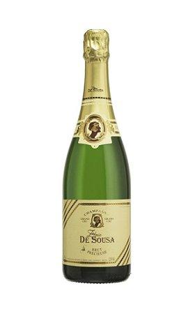 De Sousa Zoémie Cuvée Precieuse Brut Grand Cru (750ml)