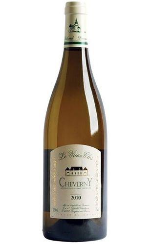 Domaine du Salvard Cheverny Le Vieux Clos 2011 (750ml)
