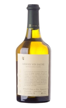 Domaine Rolet Arbois Vin Jaune  (620ml)