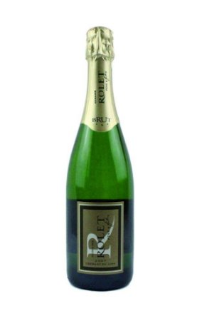 Domaine Rolet Riesling Grand Cru Schlossberg  (750ml)