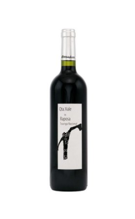 Domingos Alves de Sousa Quinta do Vale da Raposa Touriga Nacional Douro (750ml)