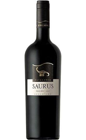 Familia Schroeder Saurus Malbec (750ml)